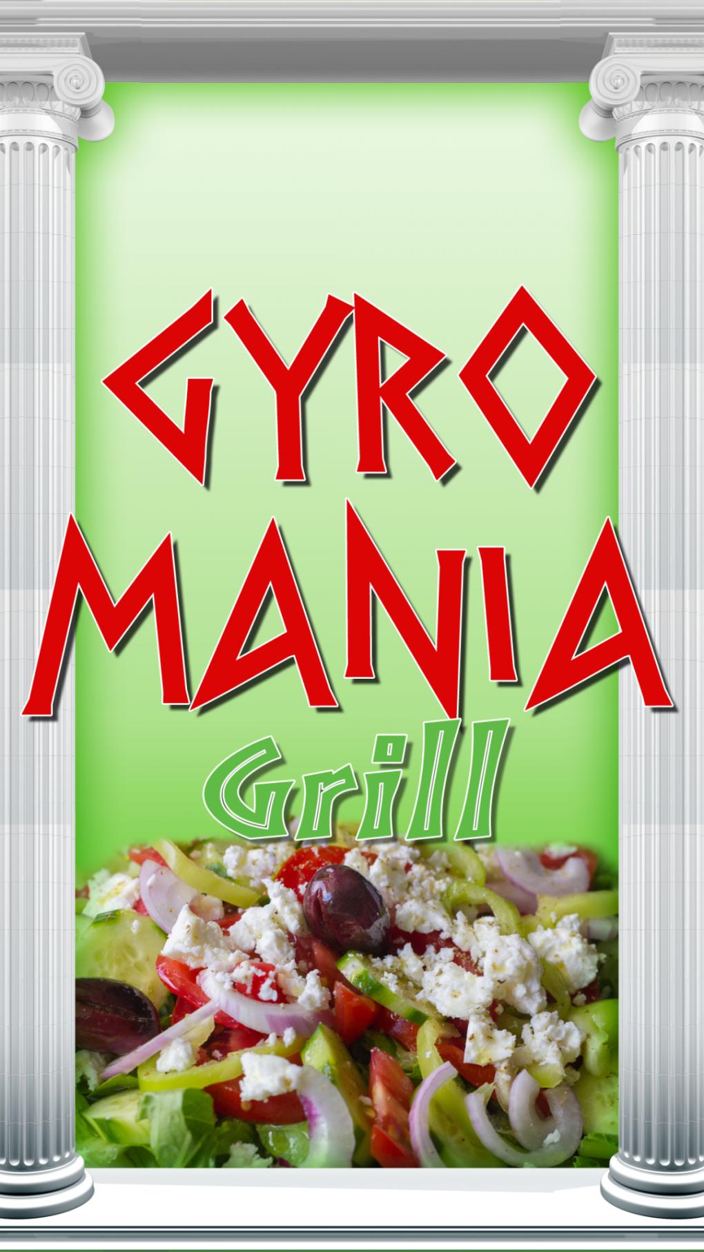 gyromania app